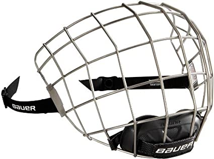 Bauer Facemask Re-Akt Senior