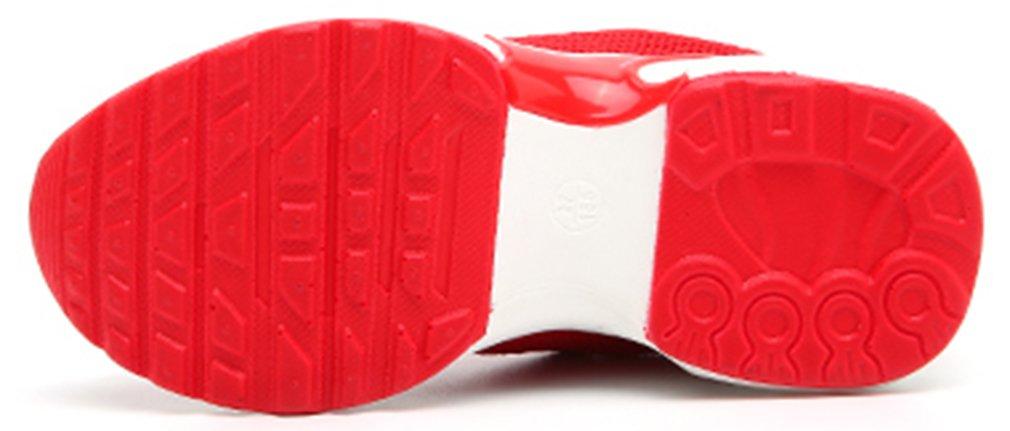 VECJUNIA Boy's Girl's Low Top Mesh Slip-On Non-Slip Outdoor Sneaker Travel Shoes by VECJUNIA (Image #3)