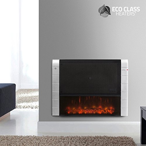 Thermic Dynamics Eco Class Heaters Em 1500A Estufa Eléctrica De Mica: Amazon.es: Hogar