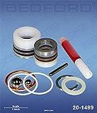 GRACO 222-588, S/W 820-520 Bedford 20-1499 Kit - Ultra 333/433/1000, GM3500, EM590