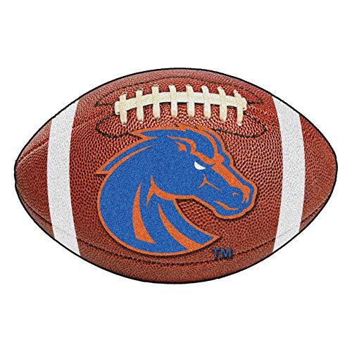 (FANMATS NCAA Boise State University Broncos Nylon Face Football)