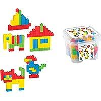 Maxi Tiktak Küçük Kutu 62 Parça Lego Seti