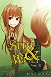 Spice and Wolf, Vol. 12 - light novel