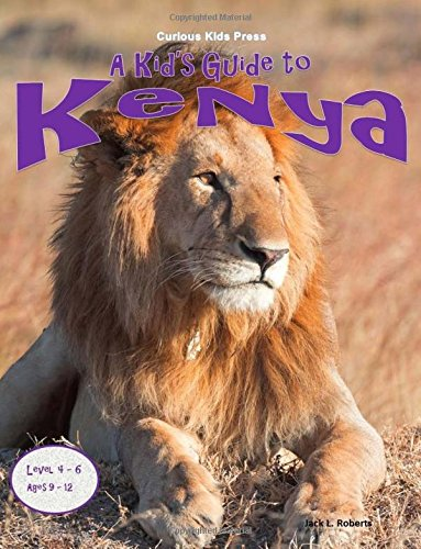 A Kid's Guide to Kenya