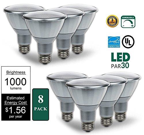 1000 lm bulb - 6