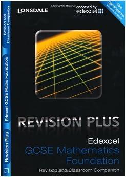 Como Descargar En Elitetorrent Edexcel Maths Foundation Tier: Revision And Classroom Companion Formato PDF