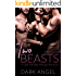 Two Beasts: A Dark Fairytale Menage Romance