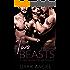 Two Beasts: A Dark Fairytale Menage Romance