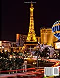 Las Vegas Journal: Lined 100+ Pages: Honeymoons, Holidays, Vacations, Funerals, Baby Showers, Birthdays, Anniversaries, Christenings, Weddings, ... & photos. (Gifts & Accessories) (Volume 29)
