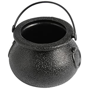 MINI CAULDRONS, SOLD BY 13 DOZENS