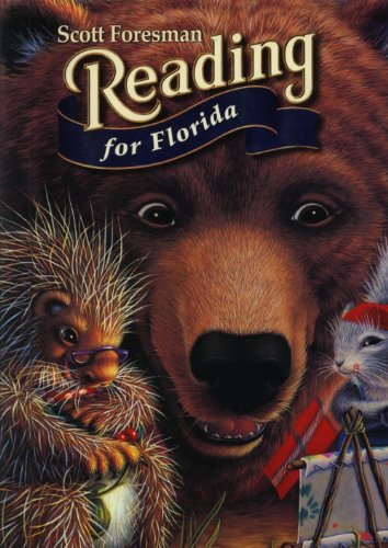 Reading for Florida: Picture This! (Grade 3, Unit 2)