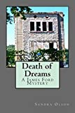 Death of Dreams (James Ford Mysteries Book 6)
