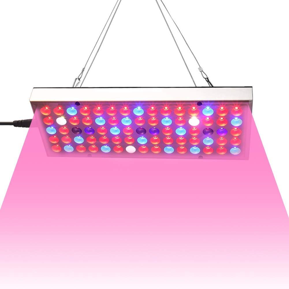 Koscheal 2000W LED Grow Light Full Spectrum