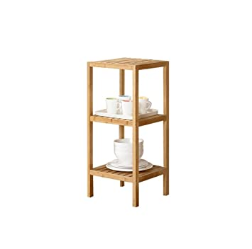 LPZ-Shelving Ecke Standregal All-Bad Organisation Lagerregal Holz ...