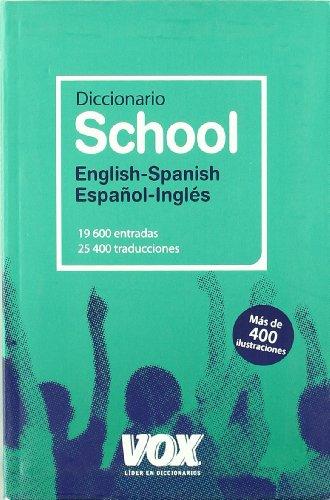 Sorpmudrajdning  Diccionario School English
