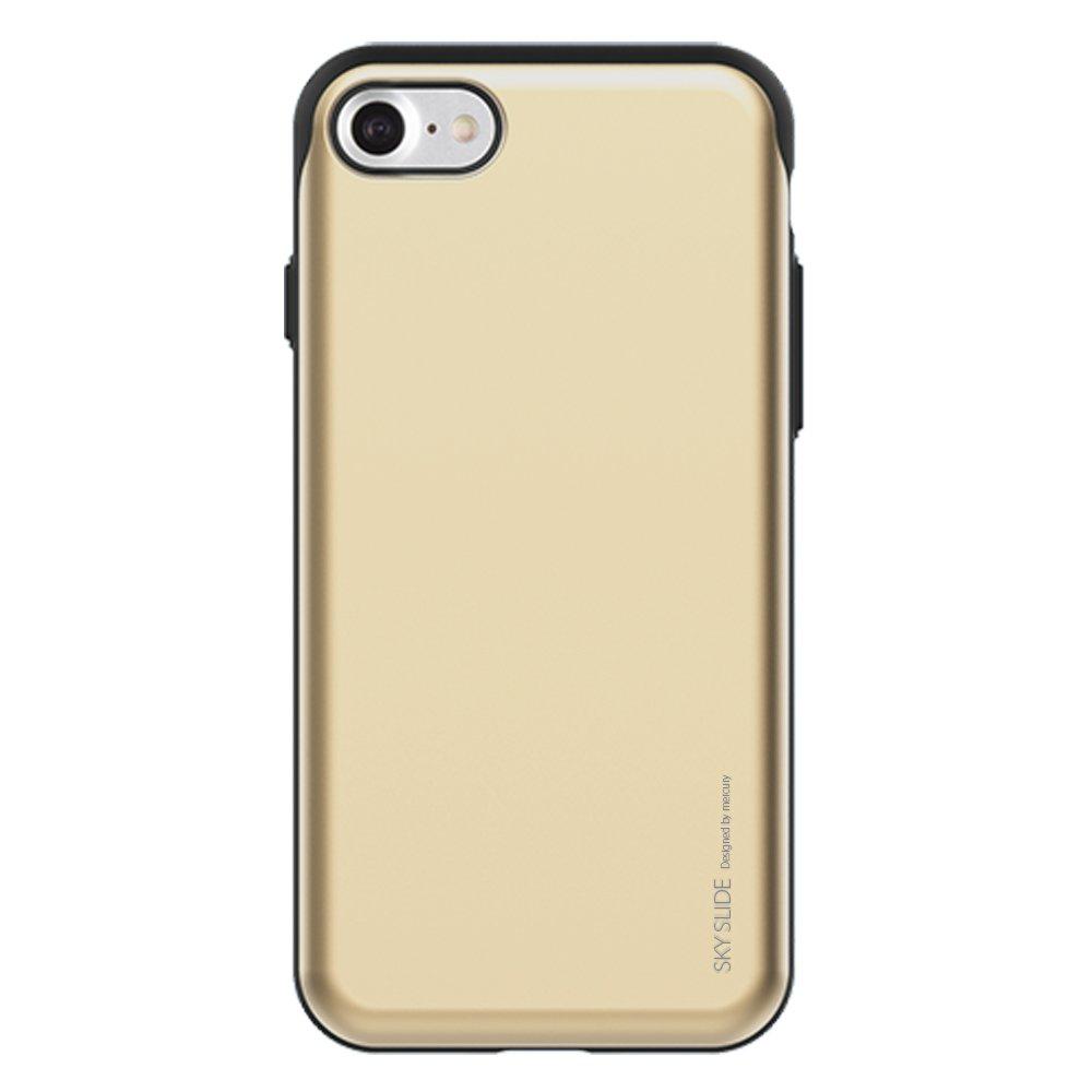 Amazon Iphone6s Plus Iphone6 Iphone Goospery 7 Sky Slide Bumper Case Gold Collaborn