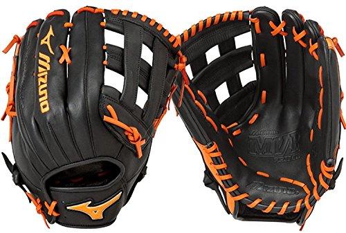 Mizuno Mvp Series Infield Glove - 8