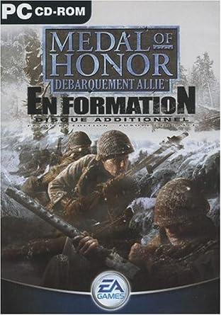 medal of honor debarquement alli jeu complet