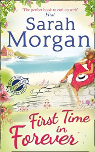 Image result for First Time in Forever by Sarah Morgan