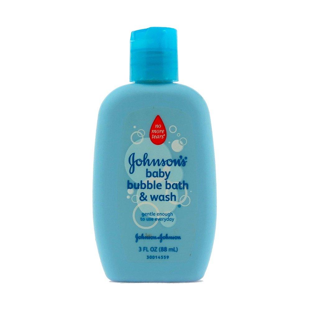 Johnson's Baby Bubble Bath Wash 88 ml Johnson's