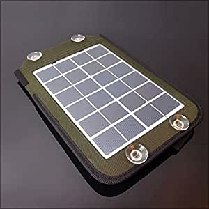 PowerNeed (Sunen) Solar charger 4W