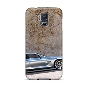Fashionable HSv2462KwvU Galaxy S5 Cases Covers For Bmw Concept Cs Side View Protective Cases