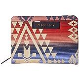 Pendleton Canopy Canvas Accordion Wallet Canyonlands Wallet Handbags