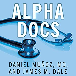 Alpha Docs Audiobook