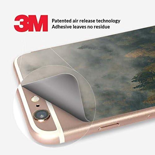80GB 6th Gen Skinit Decal Skin for iPod Classic Originally Designed Mystical Dragonfly Design