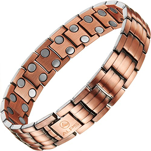 Copper Bracelet Fashion Health