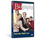 A&E Biography - Saturday Night Live