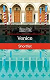 Time Out Venice Shortlist: Pocket Travel Guide (Time Out Shortlist)