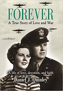 Book Forever: A True Story of Love and War