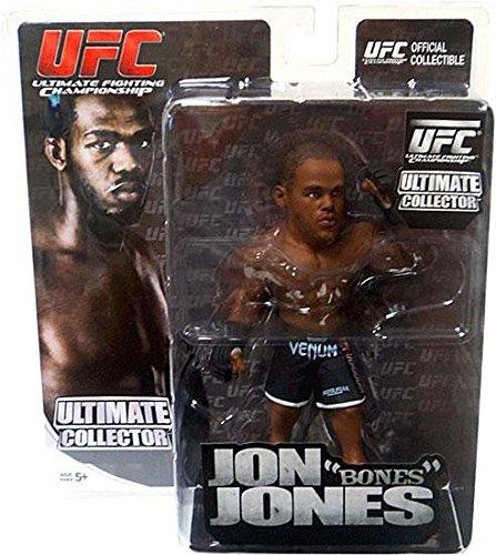 UFC Ultimate Collector Series 6 Jon Bones Jones (Ufc Action Figure Series)