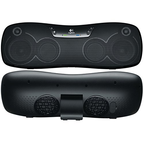 9e263340be8 Amazon.com: Logitech S-00116 2.0 Speaker System - 20 W RMS - Wireless  Speaker - KV5984: Electronics