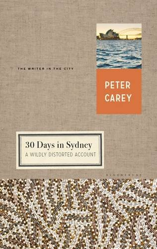 book cover of 30 Days in Sydney