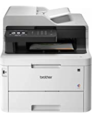 Brother MFCL3770CDW Wireless Color Printer with Scanner, Copier & Fax