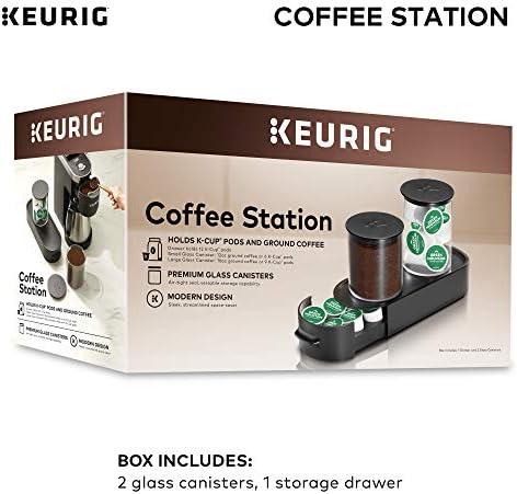 Keurig K Cup Pod Ground Coffee