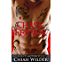 Chas's Fervor: Insurgents Motorcycle Club (Insurgents MC Book 3)