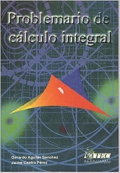 Book Problemario de Calculo Integral