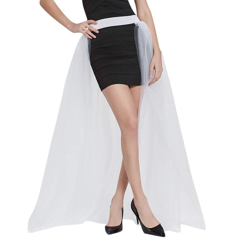 Ramona Lippert Petticoat Unterrock schwarz