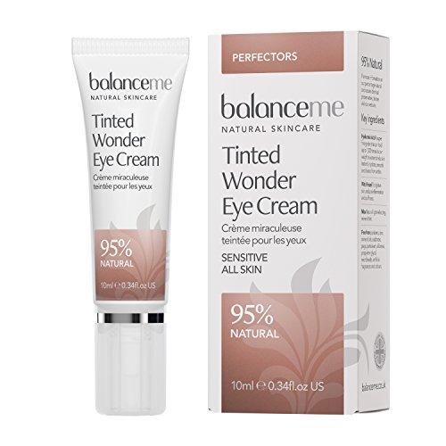Tinted Eye Cream - 4
