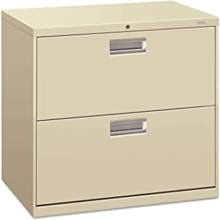 product image for HON672LL - HON 600 Series Two-Drawer Lateral File