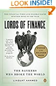 #9: Lords of Finance: The Bankers Who Broke the World