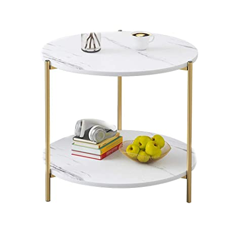 Amazon com: Bseack Small Coffee Table Small Coffee Table