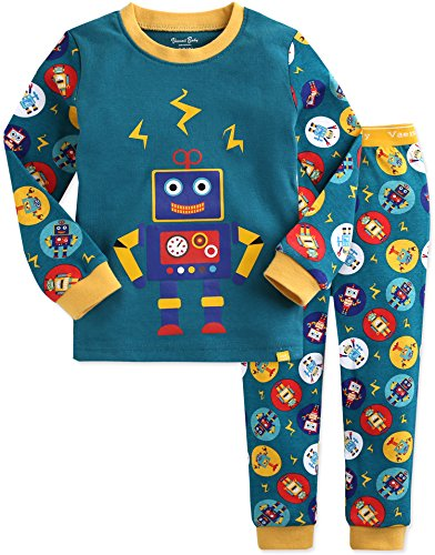 robot clothing - 5