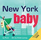 New York Baby, Puck, 0983812144