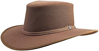 product image for Head 'N Home - Cabana Beaver SolAir Breathable Mesh Shade Hat - Size Large