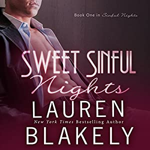 Sweet Sinful Nights Audiobook