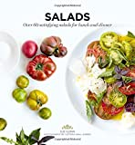 Salads shares 60 quick, easy, and delicious recipes perfect for light, fresh lunches as well as hearty dinners. Proving that salads aren't just for those on a health-kick, these recipes are inventive, bold, and often satisfying meals in themselves. U...